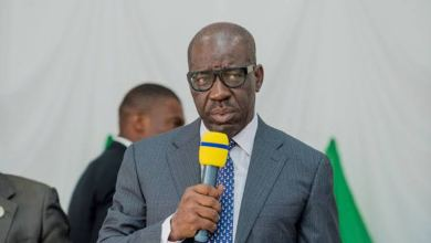 No record of Indian COVID-19 variant in Edo, says Gov