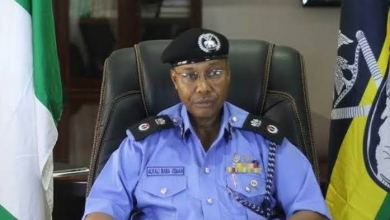BREAKING: IGP launches operation restore peace in South-East