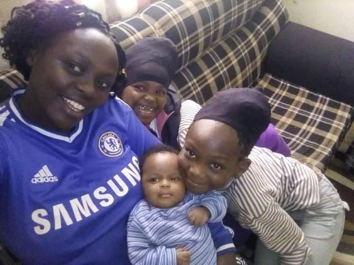 Kenyan police officer loses her three children, nanny in house fire