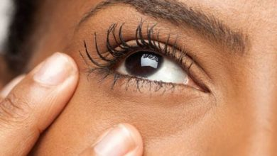 7 easy ways to grow long eyelashes