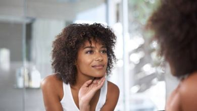 Dark lips? These 5 tips will effectively help you get rid of it