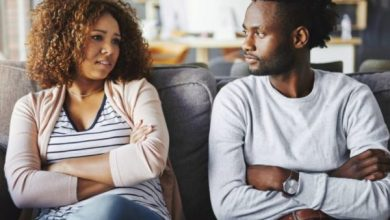 How to get through a rough patch in your relationship