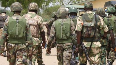 Boko Haram: How our husbands are tormented by nightmares – Wives of soldiers