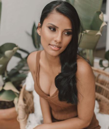 Tamaryn Green reminisces over winning Miss SA 2018 – Photos & Videos