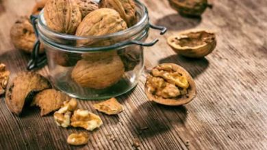 Weight loss: Here's how walnuts can help you shed kilos
