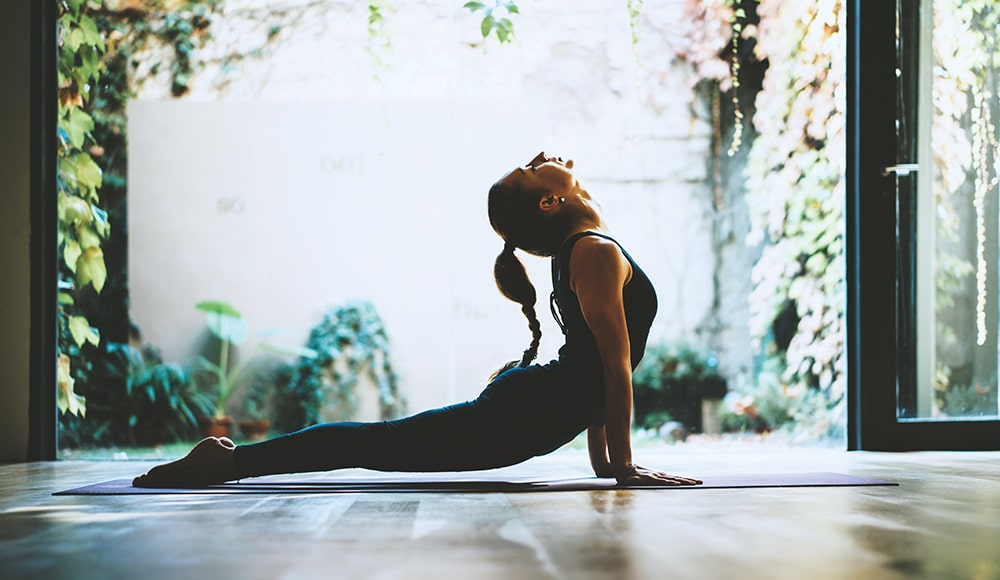 X Ways In Which Yoga Can Help You Achieve Fitness