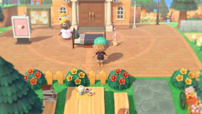 Who Is Luna in Animal Crossing New Horizons? Everything You Need to Know