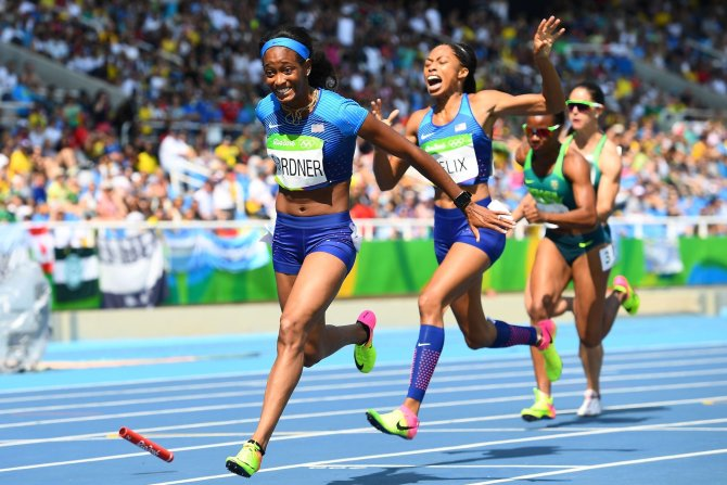 How Many Track and Field Events Are There at Tokyo Olympics 2021?