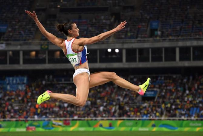 What Are the Two Types of Athletic Events at Tokyo Olympics 2021?