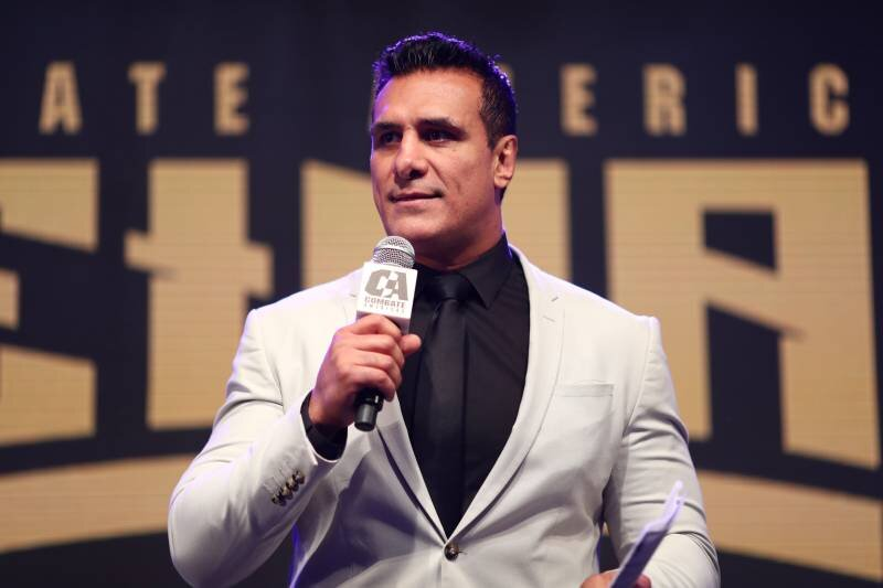 """""""We Used Our Time to Do Stupid Stuff"""" – Alberto Del Rio Regrets Not Working with Paige in Pro Wrestling"""