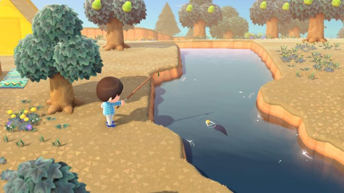 Animal Crossing: New Horizons- 7 Different Ways to Tether Areas on the Island