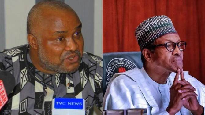 IPOB: Buhari govt sponsoring terrorism in South-East, governors are complicit – HURIWA