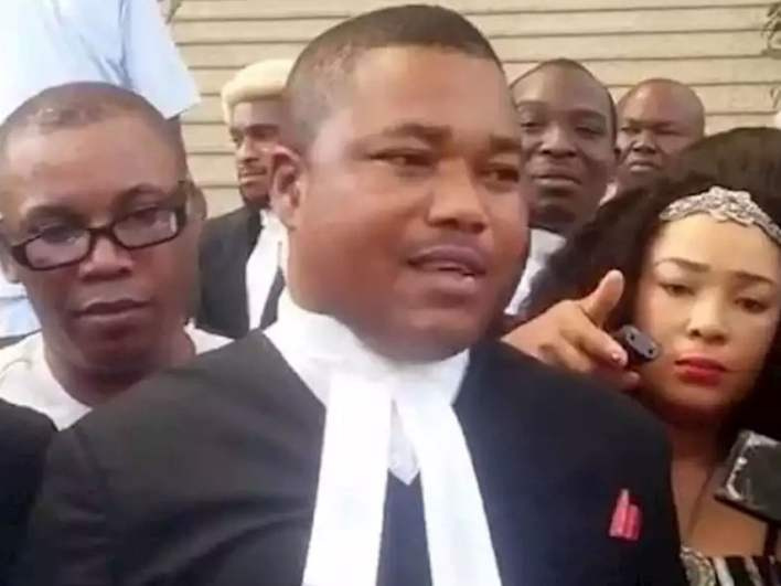 Security operatives allegedly kill IPOB lawyer, Ifeanyi Ejiofor's PA
