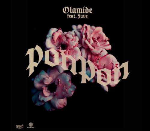 Olamide ft. Fave - PonPon