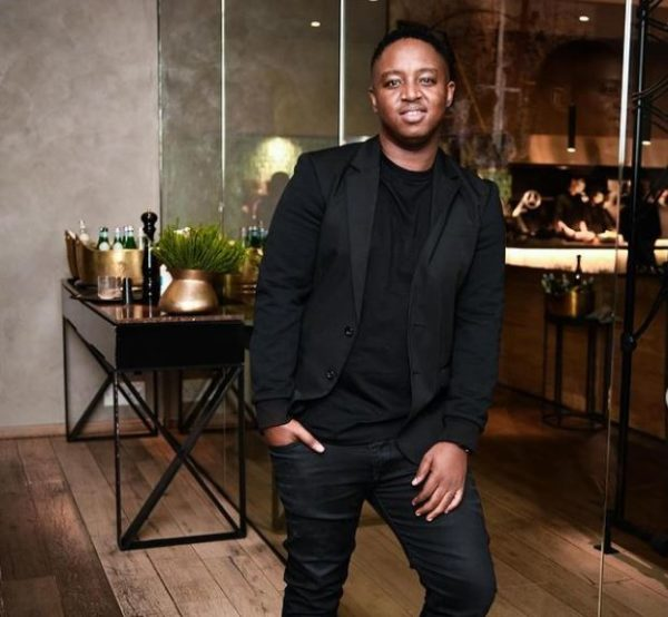 List of celebs reducing the rate of unemployment in South Africa