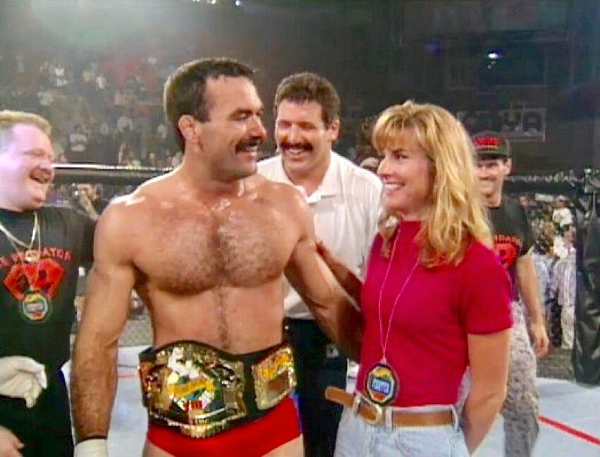 'I'd Love to Fight Francis Ngannou'- UFC Legend and Hall of Famer Don Frye Wants a Comeback Fight
