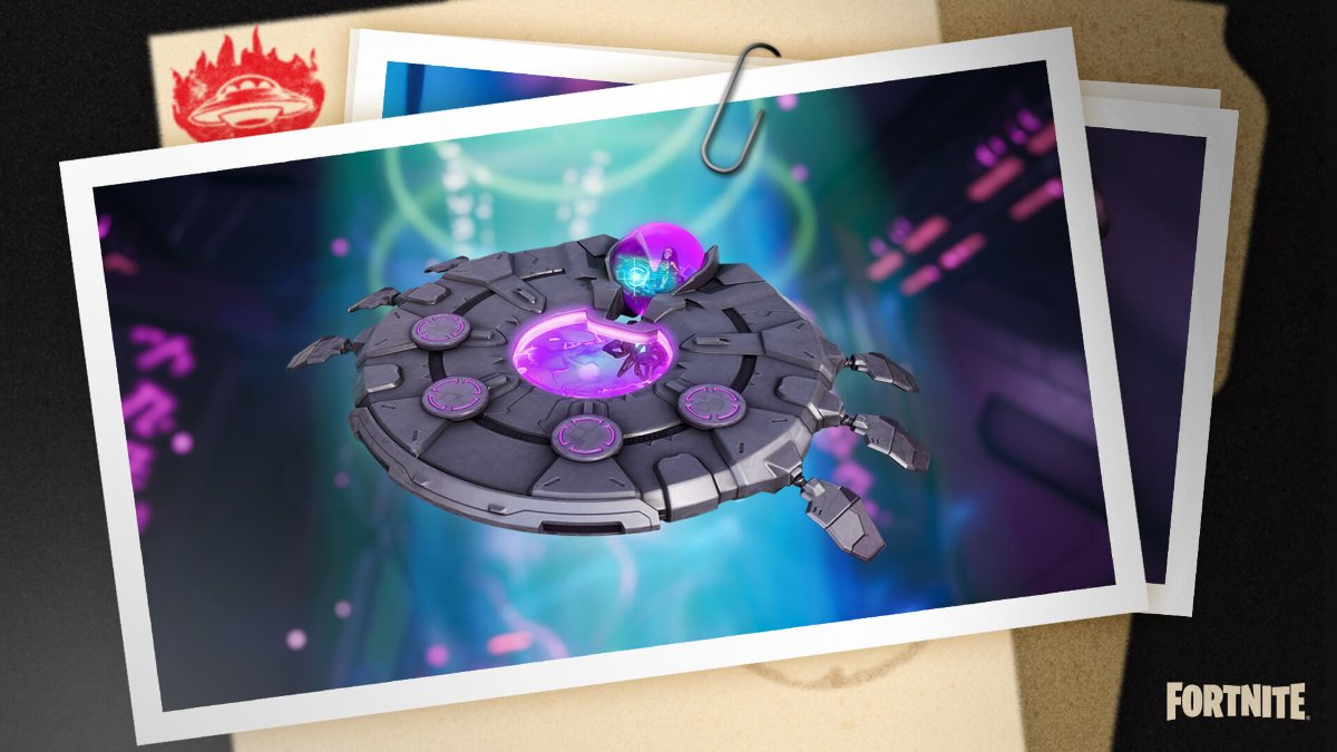 All New UFO Abductor Locations and All About the Mothership Mini Games and Rewards