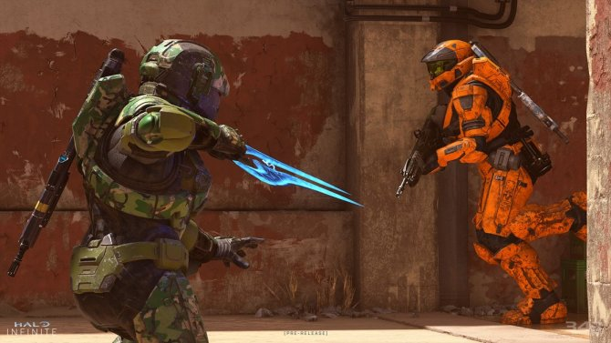 Watch: A Rub Tickling But Accurate Recap of Halo Storyline As We Await Launch of Infinite
