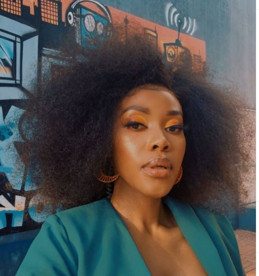Lootlove Luthando takes a break from social media