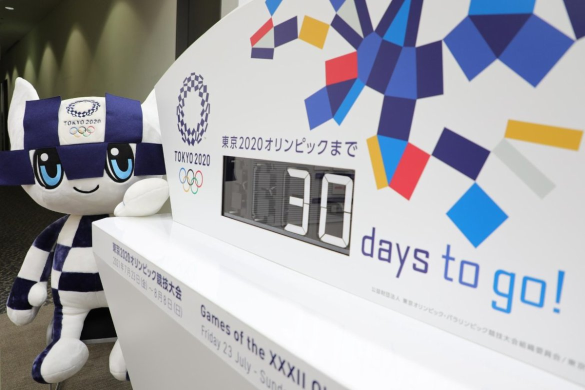 Who Are the Mascots for the 2021 Tokyo Olympics?