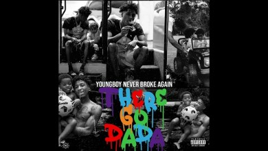 K3 & Kacey Ft NBA YoungBoy - There Go Dada