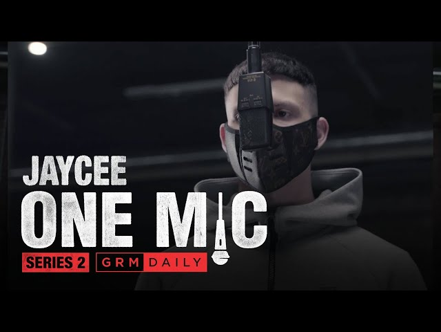 Jaycee - One Mic Freestyle