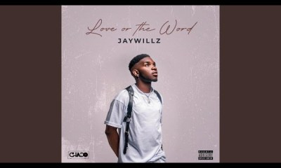 Jaywillz Ft. Roger Lino - Wait For You
