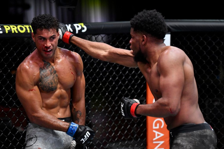 UFC Fight Night: Gane vs Volkov- Kennedy Nzechukwu vs Danilo Marques: Prelims Prediction and Analysis