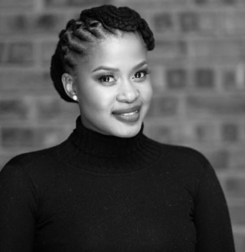"""""""My daughter is growing up in a bilingual home"""" – Zenande Mfenyana"""