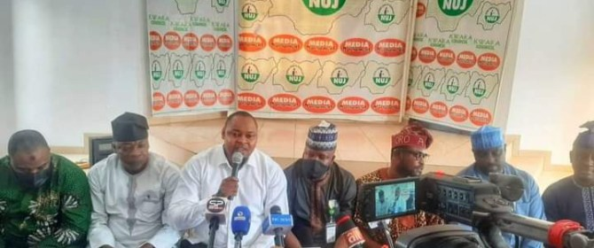 Abdulrazaq funded our campaigns in 2019 NOT you, Kwara lawmakers tell Lai Mohammed