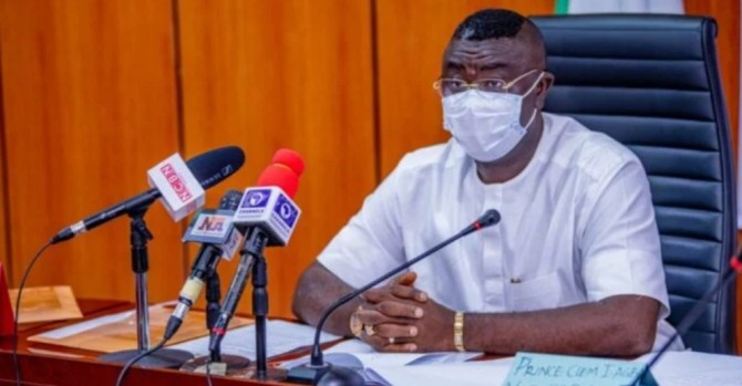 Rich Nigerians benefitting from petrol subsidy, says Minister