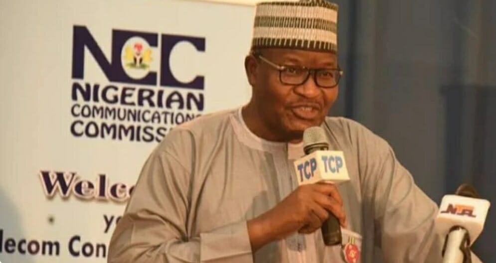 Only 50% of polling units in Nigeria have network coverage for e-transmission of results – NCC