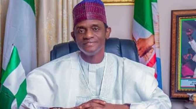 Buni commends troops for repelling attack on Yobe community during Sallah