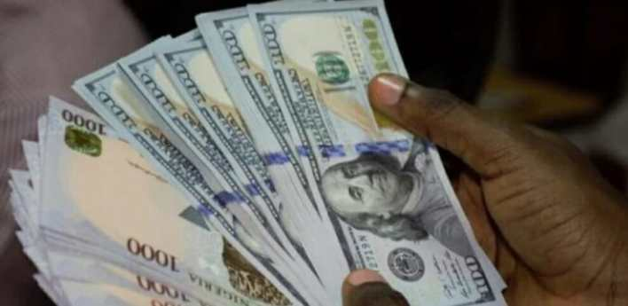 Naira falls to N522/$1 at parallel market over banning of forex sale to BDCs