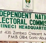 INEC publishes list of candidates for FCT area council election