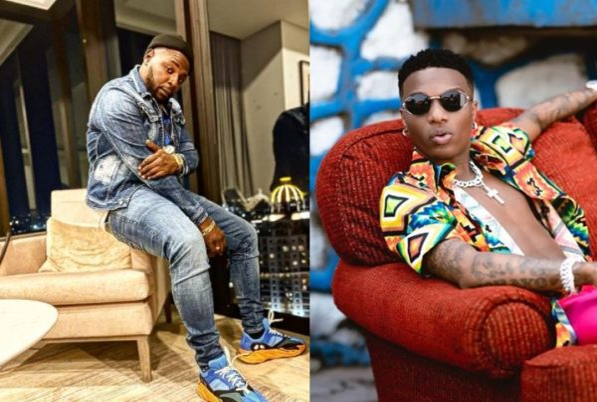 DJ Maphorisa to open for Wizkid's 'Made In Lagos' tour in U.S