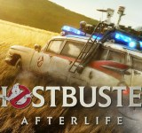Ghostbusters: Afterlife (2021)
