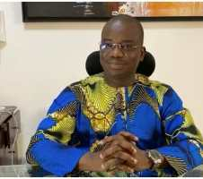 What Buhari govt told Benin Republic to cause Sunday Igboho's arrest – Lawyer