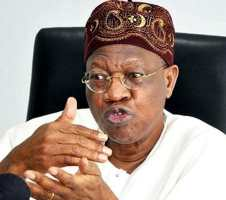 Nigeria's problem not religious, ethnicity – Lai Mohammed