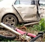 Motorcycle accident claims two lives in Ondo
