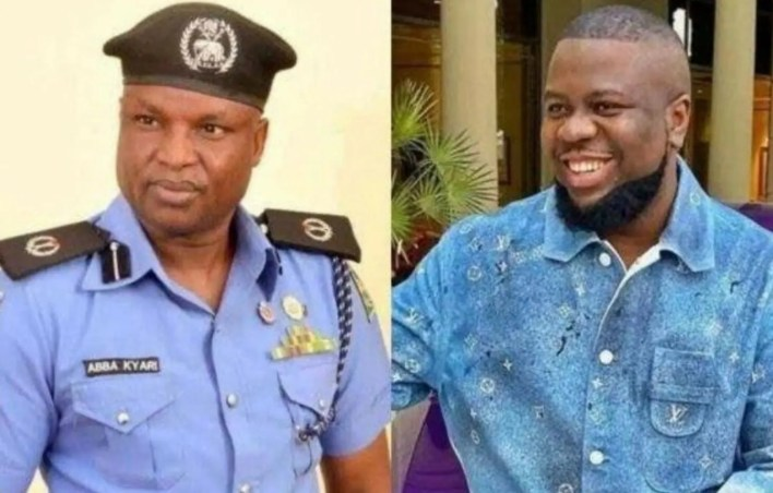 Hushpuppi: Police Service Commission reveals likely punishment Abba Kyari will suffer