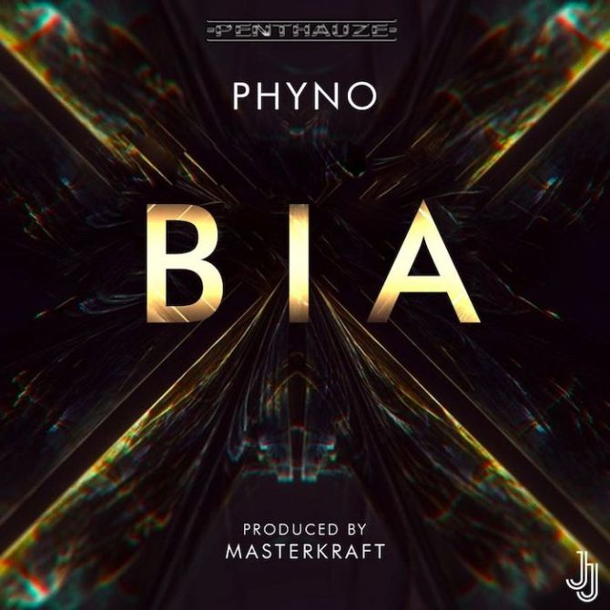 Phyno - Bia