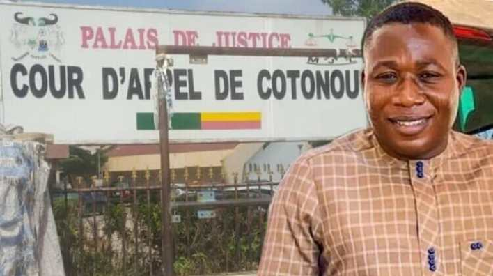 How police handcuffed Igboho despite being in cell – Benin lawyer