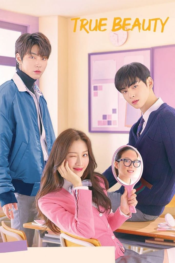 True Beauty (Korean Series)
