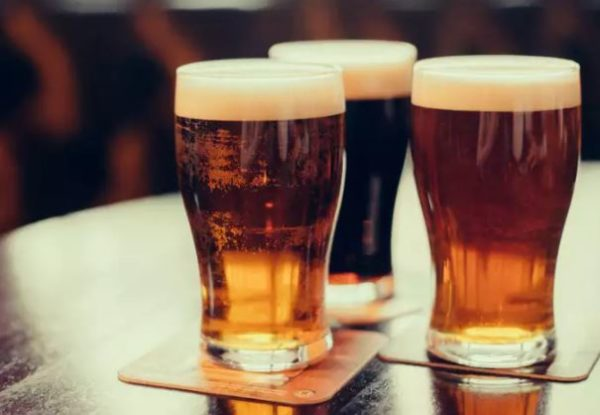 4 surprising ways alcohol can actually be healthy for you!