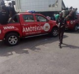 Amotekun kills two suspected kidnappers in Oyo