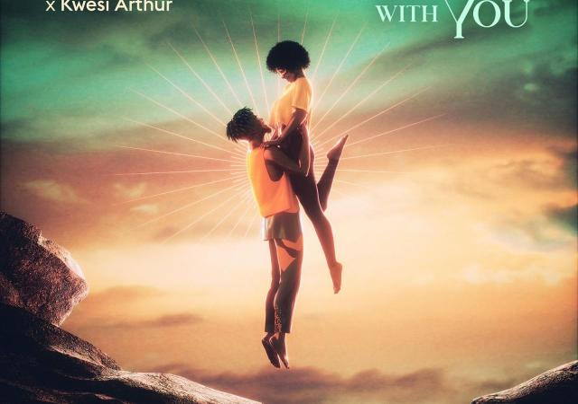 Camidoh Ft. Kwesi Arthur - Dance with You