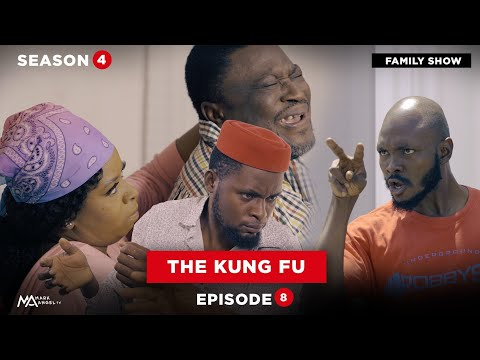 The Kung Fu - Episode 8   Family Show   Mark Angel TV