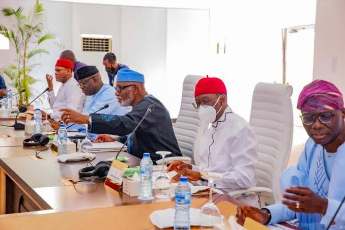 JUST IN: PDP Senators, Reps back Southern govs on state police, others