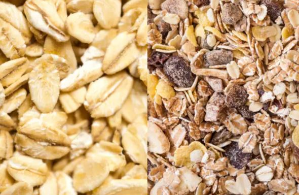 Oats vs Muesli: Find out which is better for weight loss?